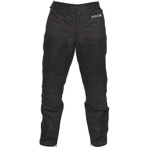 Buffalo Coolflow ST Motorcycle Trousers Black