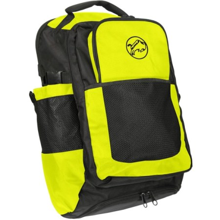 Buffalo Motorcycle Rucksack 34L Yellow