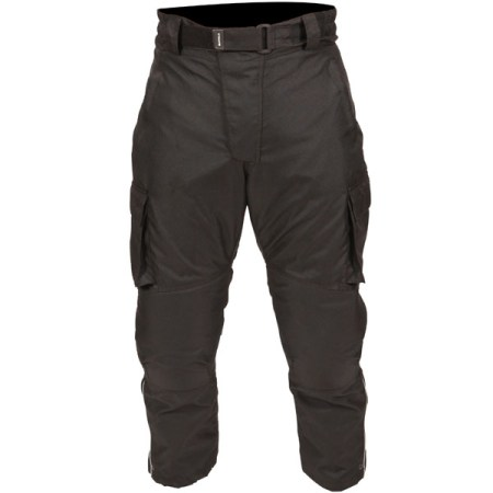 Buffalo Pacific Motorcycle Trousers