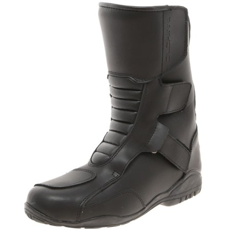 Duchinni Detroit Motorcycle Boots