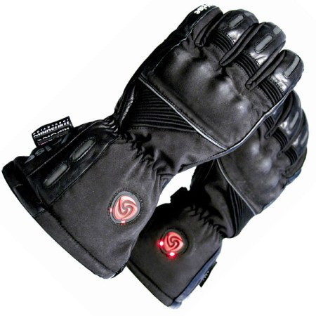 Weise Montana Element Motorcycle Gloves