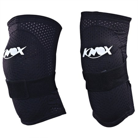 Knox Flex Lite Motorcycle Knee Guards