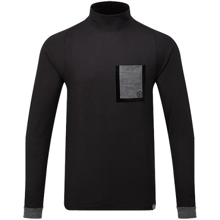 Knox Joseph Dry Inside Long Sleeve Shirt