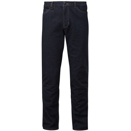 Knox Spectre Buxton Denim Motorcycle Jeans - Blue