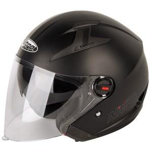 Nitro X600 Uno Open Face Motorcycle Helmet