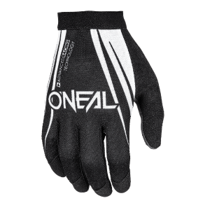 ONeal AMX Blocker Motocross Gloves Black