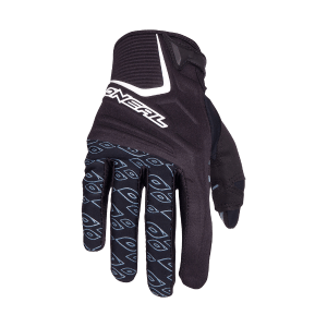 ONeal Neoprene Motocross Gloves Black