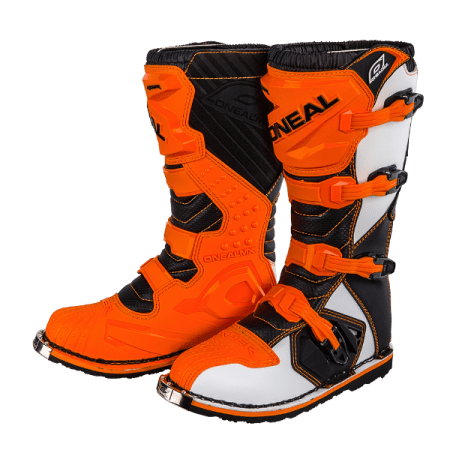 ONeal Rider EU Motocross Boots - Orange