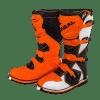 ONeal Rider EU Motocross Boots Orange