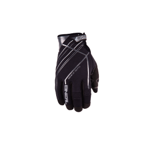 ONeal Winter Motocross Gloves Black