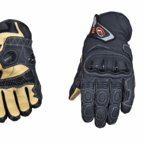 PB Dell Motorcycle Gloves Knox SPS