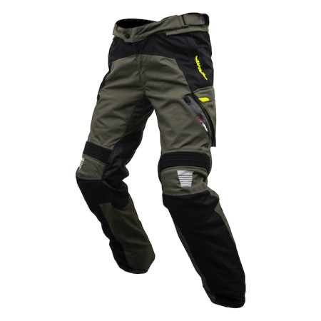 Armr Moto Tottori Evo 2 Motorcycle Trousers - Black