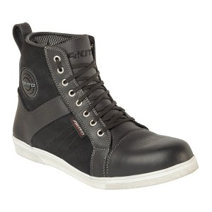 Akito Citizen Motorcycle Boots Black
