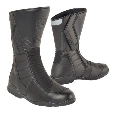 Akito Stealth 2 Motorcycle Boots