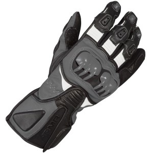 Armr Moto S235 Motorcycle Gloves Grey