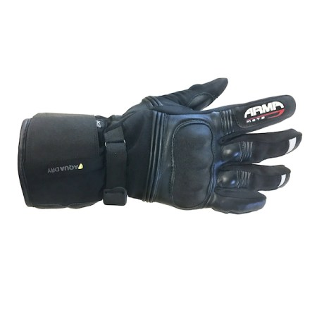 Armr Moto WP670 Motorcycle Gloves