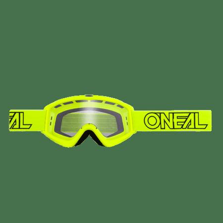 B-Zero Goggle hi-viz 10pcs box