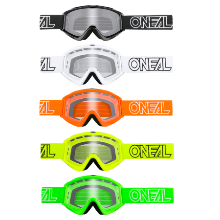 B-Zero Goggle (Color Assortment 10pcs)