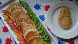 Turning imperfect mealtimes into happy mealtimes by Play with Food #fussyeaters