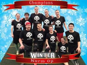 Tetraphobia champions