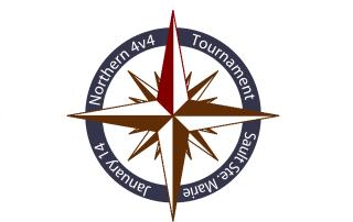 Northern 4v4 Tournament logo