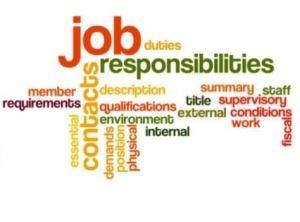 Job Description Word Jumble