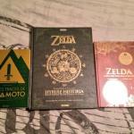 Zelda livres
