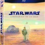 Star Wars Blu Ray