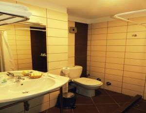 Hotel Plaza - Deluxe Room -  Nafpaktos