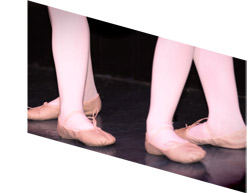 Plaza Academy Ballet