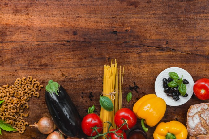 bias in personal finance and recipes