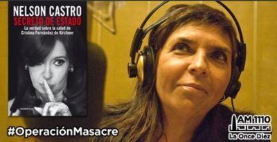 SILVIA MERCADO NELSON CASTRO