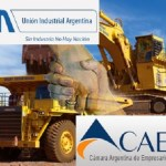 """El """"debate serio"""" de la publicidad pro minera"""