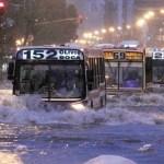 Lo que Macri no dijo de las inundaciones