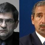 SGI Argentina: En el tongo aparecen Schoklender y Jaime