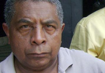 Orlando Chirino, dirigente de la izquierda no chavista venezolana.