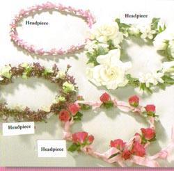 Wedding Florist