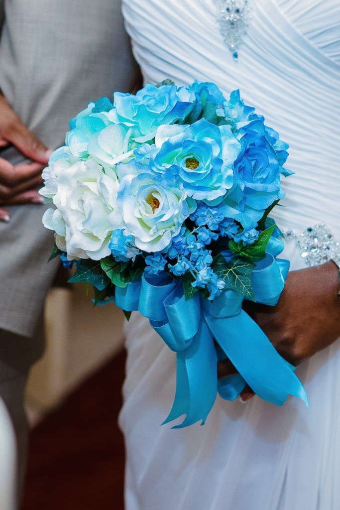 European-17 Wedding Florist