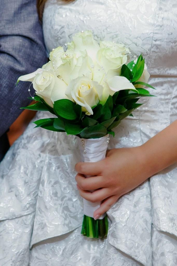 European-2 Wedding Florist