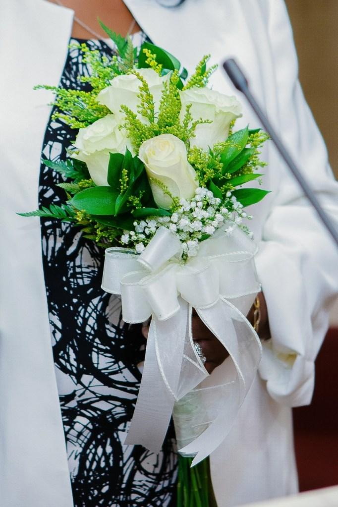 European-20 Wedding Florist
