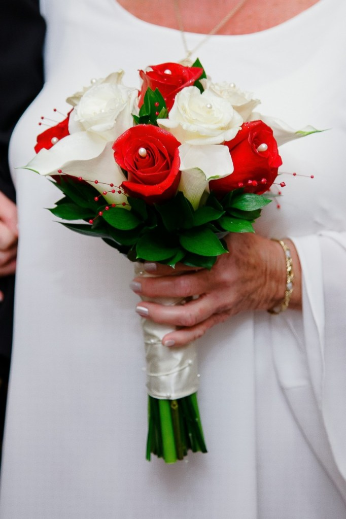 European-24 Wedding Florist