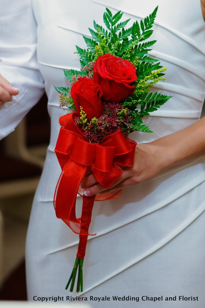 Presention-11- Wedding Flowers