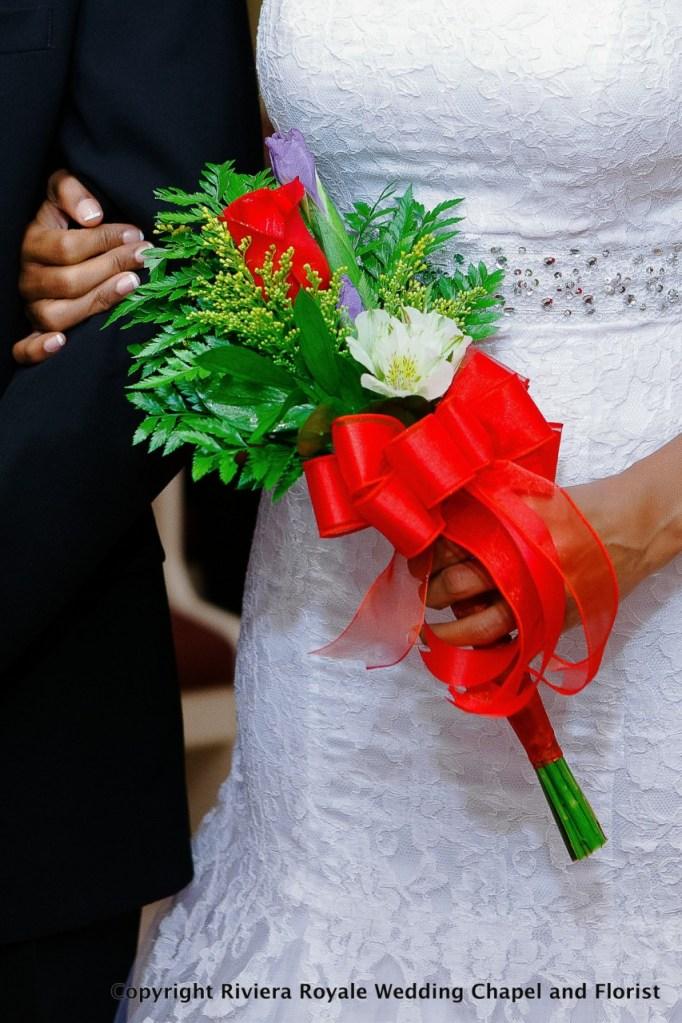 Presention-4- Wedding Flowers:Florist
