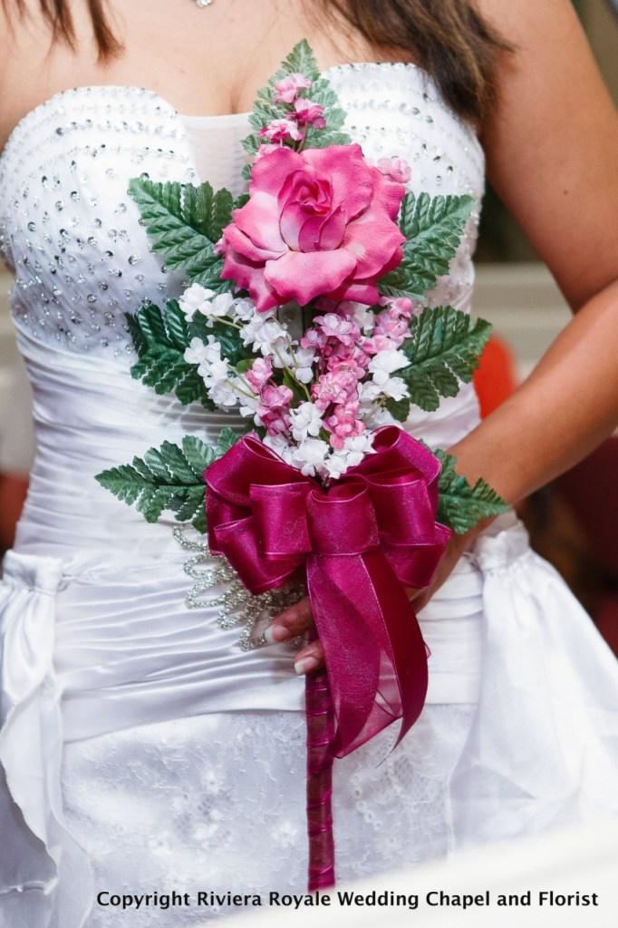 Presention-5- Wedding Flowers:Florist