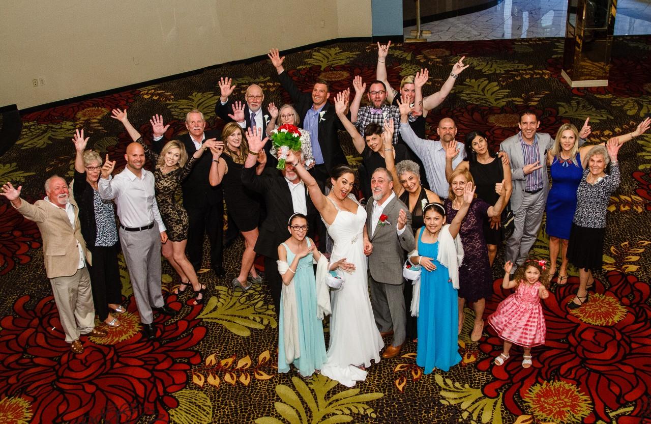 Top Ideas For A Memorable Wedding Reception