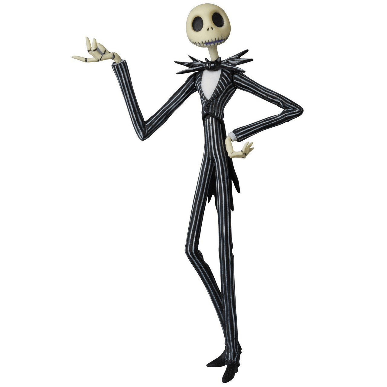 5 Nightmare Before Christmas Figurines To Celebrate The Movie
