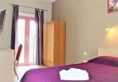 Plaza Palace Hotel double room
