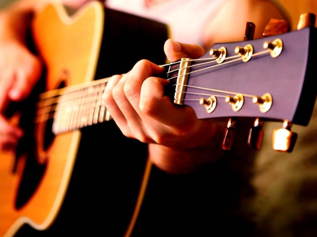 Resultado de imagen de clases de guitarra