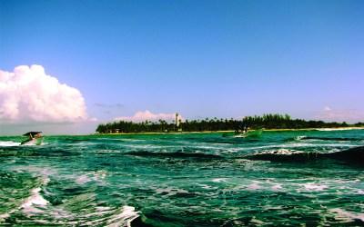 Isla de Lobos y Arrecifes