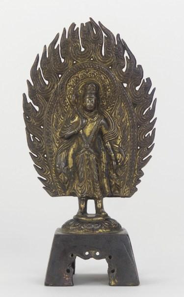 wei bronze